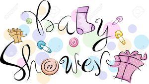 baby shower new